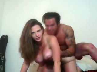 Richard Sutherland - Gal with Large Bazookas acquires Pounded by - dilettante sex