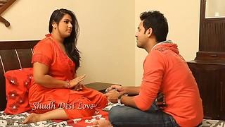 Desi Fantastic Bhabi Part 1