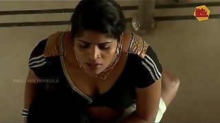 Unsatisfied Female Illegal Affair with Sista hubby bro in law